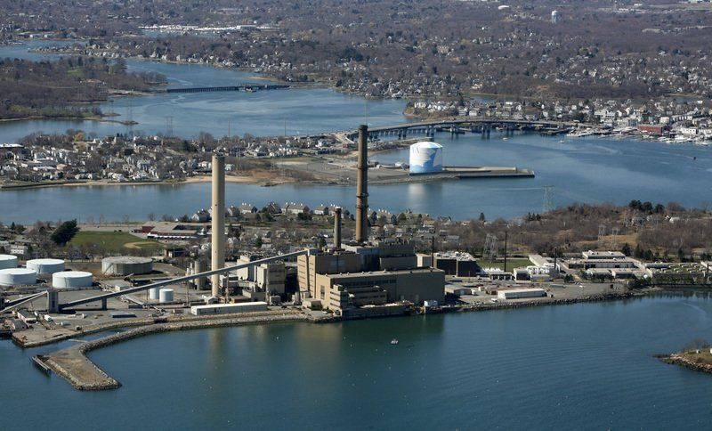 Footprint power plant owner requests delayed opening