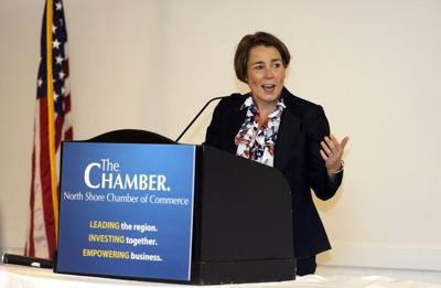 Healey: Pandemic led to some positive change