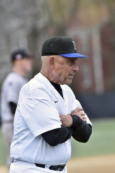 LEGENDARY LEADER: North Shore fixture DeFelice reflects on time as Bentley's AD