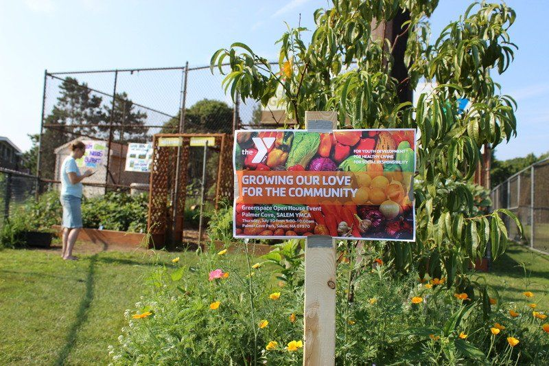 Greenspace celebrates first birthday | Local News