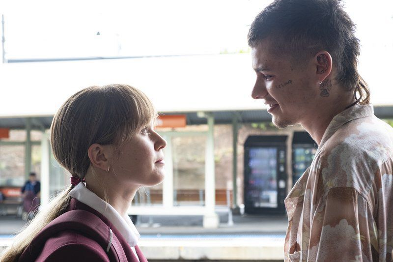 Movie review: 'Babyteeth' is a sick-teen-in-love flick with a bite