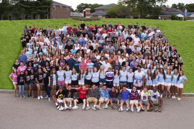 Beverly High School Class of 2017