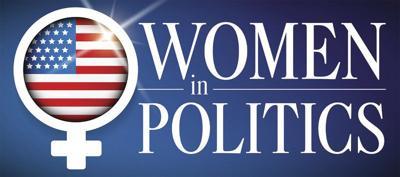 Women in Politics logo