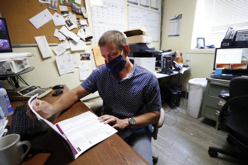 Struggling merchants, insurers battle over pandemic coverage