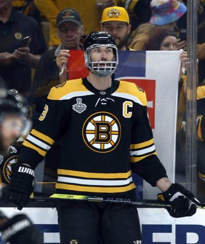 Behind their captain, B's must rise to occasion with Cup on the line