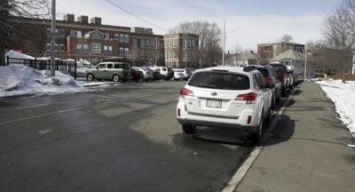 Salem Street fails its one-way test