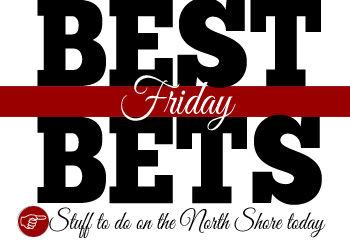 Friday's Best Bets