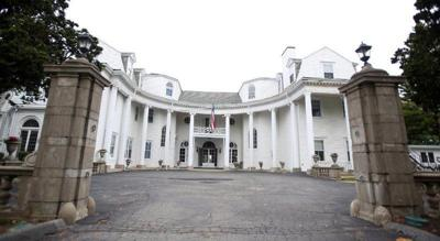 Plans to demolish Coolidge's summer White House aired in Swampscott