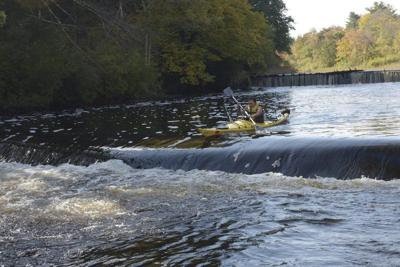 Column: A way to speak up for Massachusetts' rivers