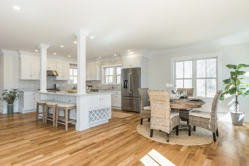 Manchester new construction affords elegance, ease and convenience