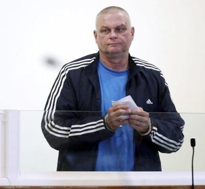 Driver remains jailed on 15th drunken driving arrest