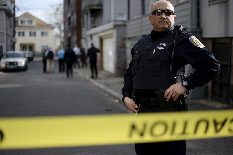 Salem man, 27, killed in shooting | Local News | salemnews com