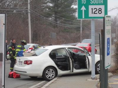 Beverly accident sends one driver to hospital | Local News