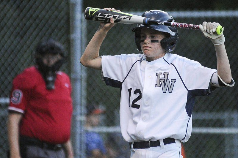 Gem for Gamelli Hamilton-Wenham ace sends LL all-stars into District 15 title game