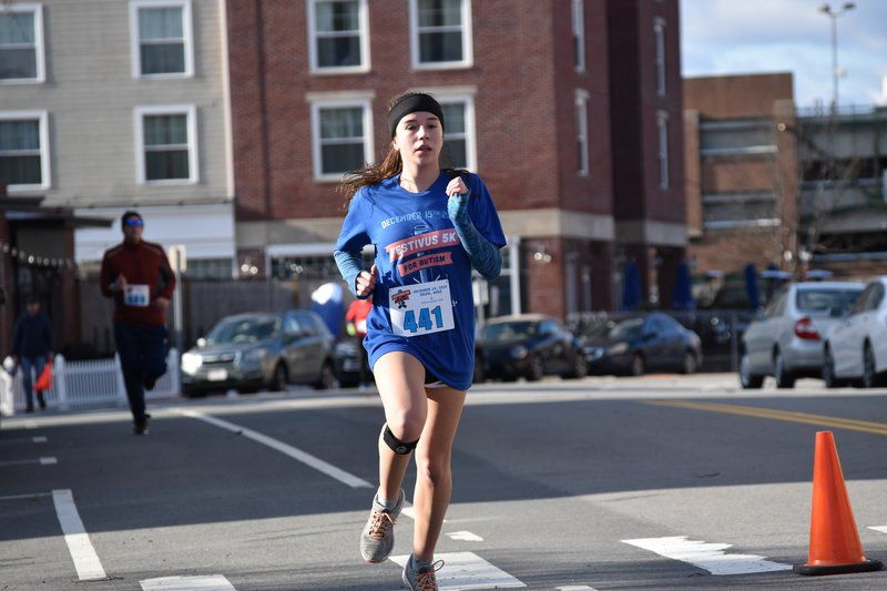 Letter: Thank you for a successful Festivus 5k