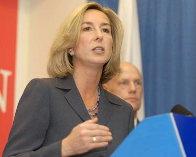 Healey leaving Babson College post next summer