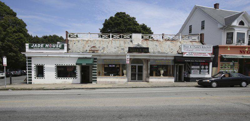 Developer eyes key corner of Lafayette Street | Local News ...