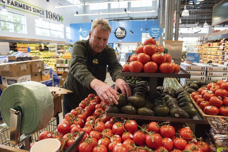 Whole Foods set to break bread at Beverly Crossing
