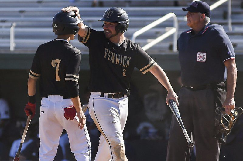 Bishop Fenwick holds off Swampscott, advances to North final