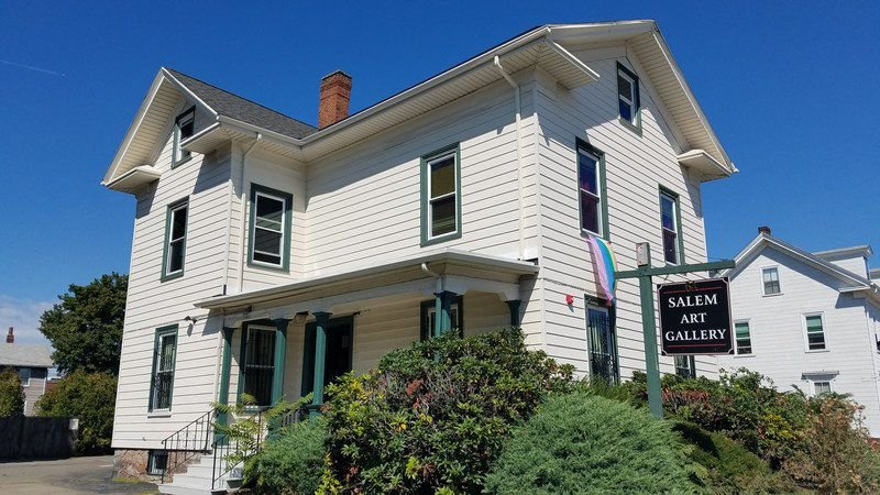 Satanic Temple opening in Salem | Local News | salemnews com