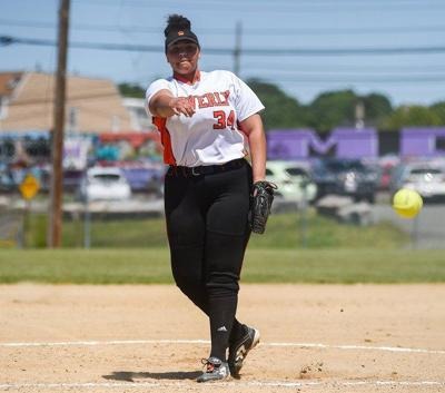 Beverly, Peabody get two players each on NEC All-Conference softball squad