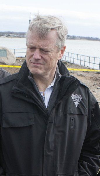 Baker expected to present coastal resiliency legislation