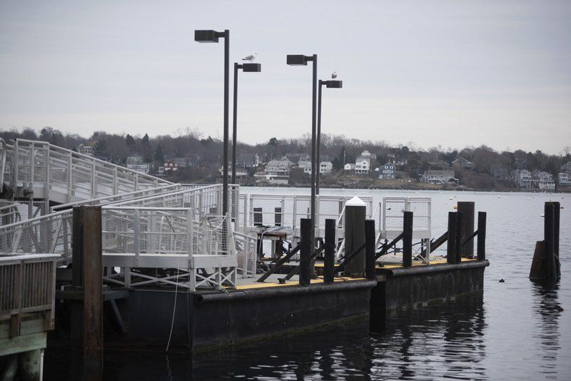 Salem gets $1M in grantsfor harbor projects