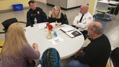 Salem officials seek Halloween feedback