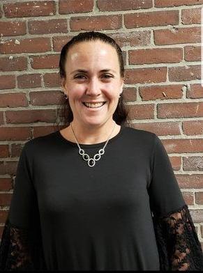 Melissa Faulkner