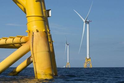 States express support for offshore wind in Gulf of Maine
