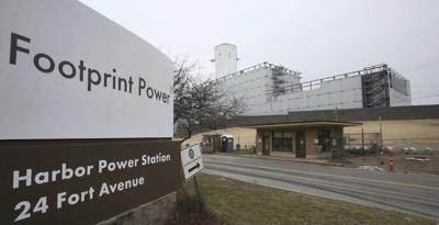 Salem power plant online