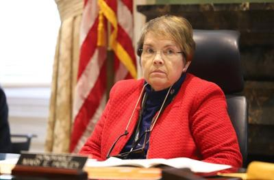 Parole Board nominee rips council at rowdy meeting