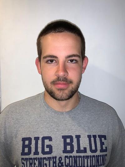 Tyler Marshall of Swampscott