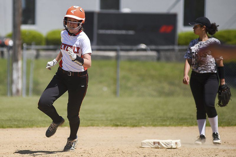 McGovern helps Panthers roll past Cambridge