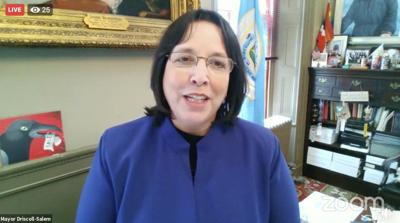 Salem's housing crisis remains at forefront of mayor's concerns