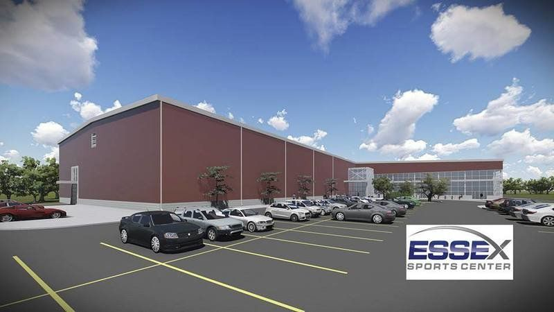 Sports facility developer agrees to pay town