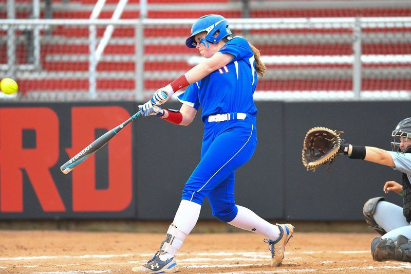 THIS 'CASH' IS MONEY: Danvers' Cashman a record setting hitter for UMass Lowell softball
