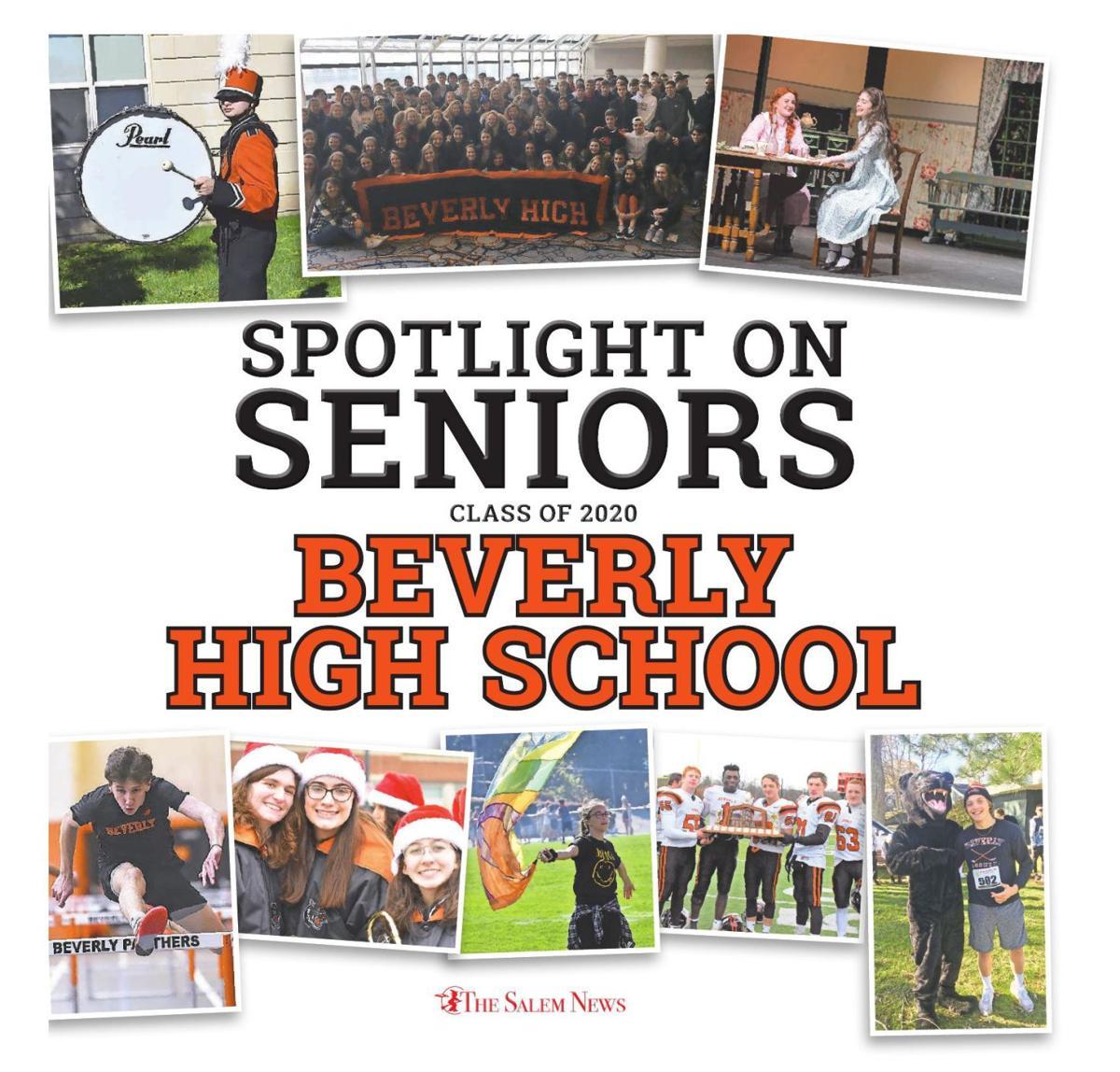 Spotlight on Seniors: Beverly High School
