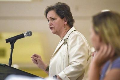 Column: Innovative funding needed for Massachusetts community colleges