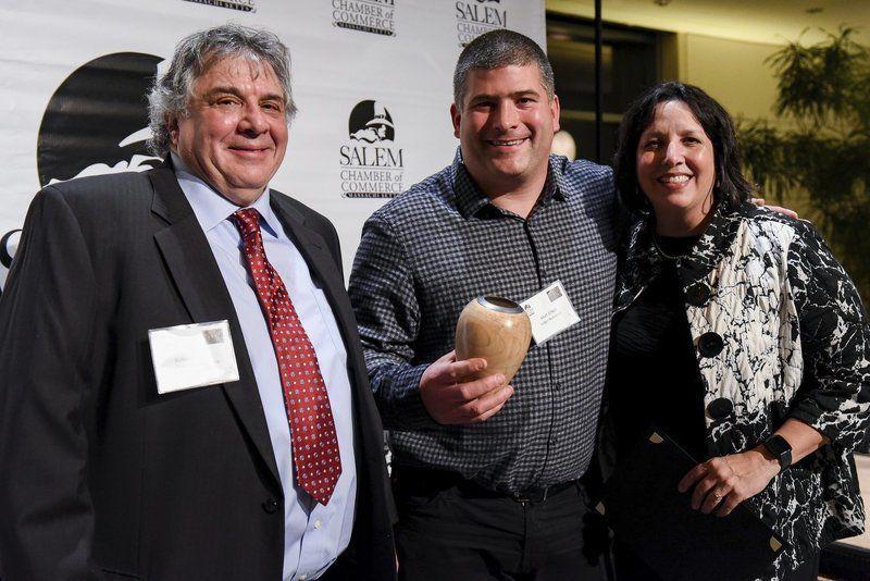 Gatherings: Celebrate Salem Awards