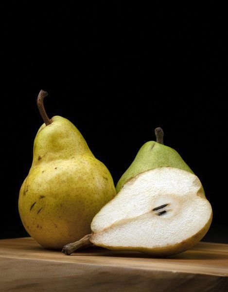 Pear perfection