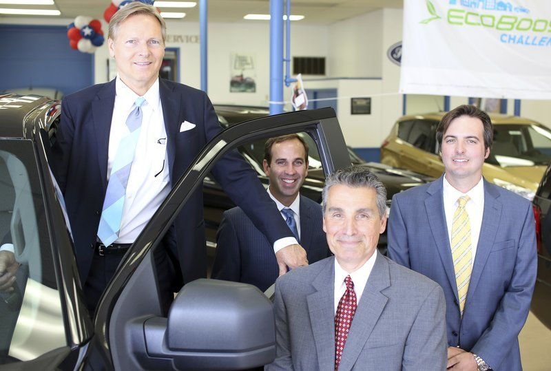 Kelly Automotive Buys Thomas Ford Business Salemnews Com