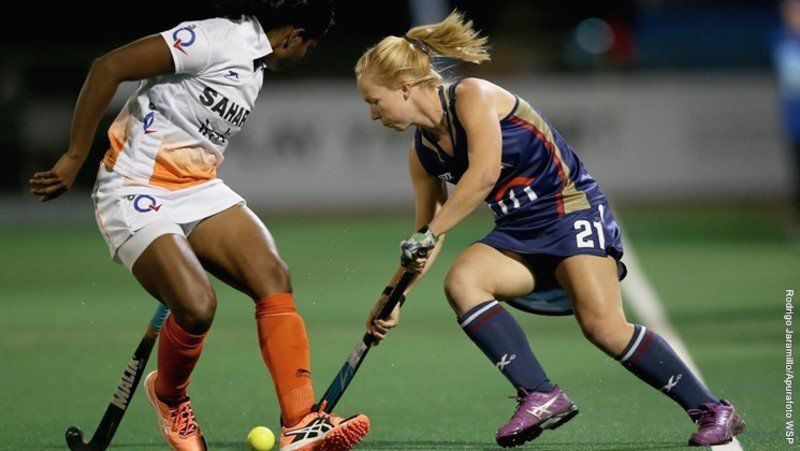 Black Sticks settle for 6th