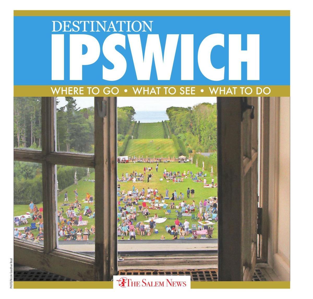 Destination Ipswich 2017