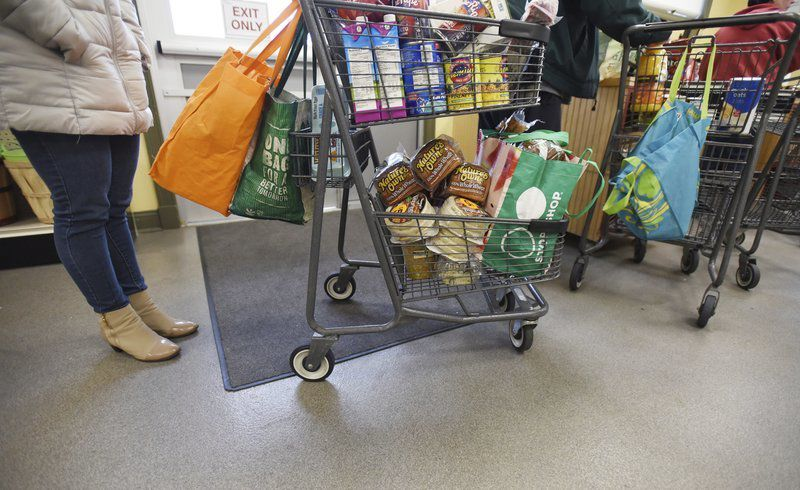 Bootstraps closed through Tuesday; food pantries adjusting procedures amid virus