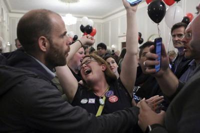 Sanctuary ordinance stands in Salem voting