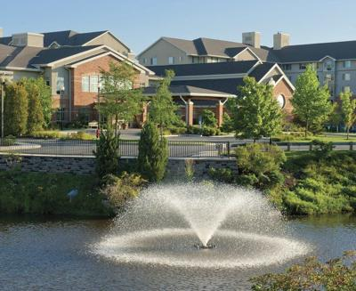 Brooksby Village expansion will add assisted-care units