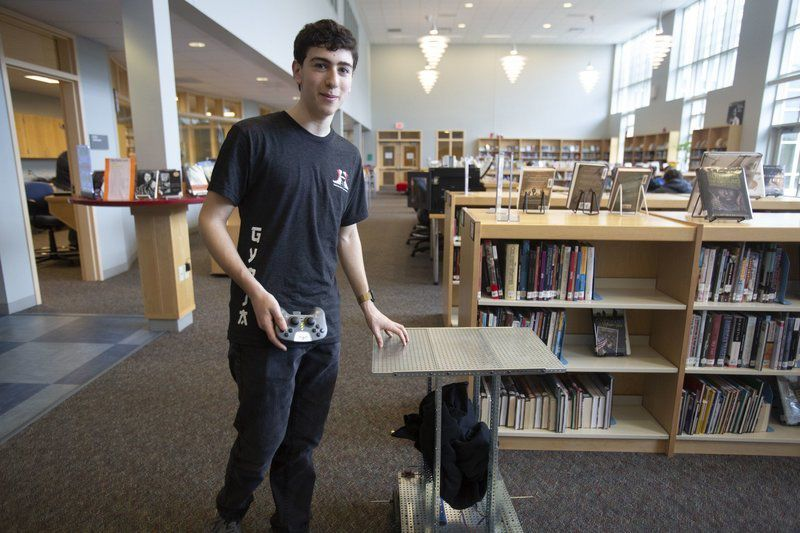 Danvers High to provide pathways to careers