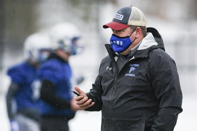 Moving The Chains: Century Summit; Marblehead's Rudloff could be the fastest to 100 wins this weekend