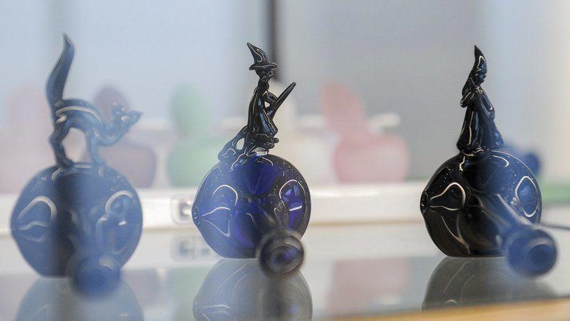 Salem's second pot shop prepares to open